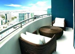 balcony patio furniture. Small Balcony Furniture Patio For Balconies N