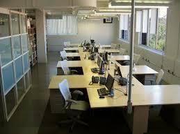 contemporary office lighting. Modern Open Office Design Lighting Ideas. Get Cozy Lighting: Elegant W45 Contemporary