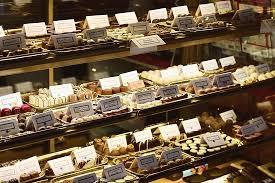 The Riverside Chocolate House & Tea-room, Pentre Foelas - Ulasan Restoran -  Tripadvisor