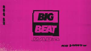 Kc Lights Dj Big Beat Radio Ep 63 Kc Lights Summer Lights Mix