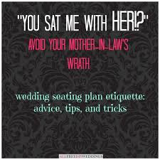 Wedding Seating Chart Etiquette How To Make A Wedding Seating Chart Ideas And Etiquette