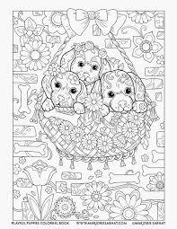 Schattige Honden Kleurplaten Sommige 1722 Beste Afbeeldingen Van