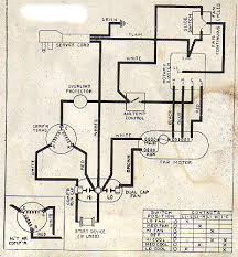 air conditioning split unit wiring diagram the wiring ramsond model 74gw3 24000 btu seer 13 mini split ductless air ac condenser wiring diagram get image
