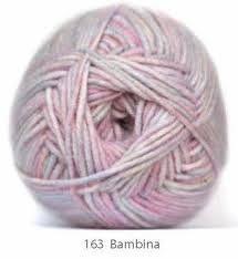 Elle Die Wol Bol The Yarn Ball