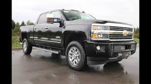 All Chevy black chevy duramax : 2016 Chevrolet Silverado 3500 HD High Country Duramax 4x4 Black AT ...