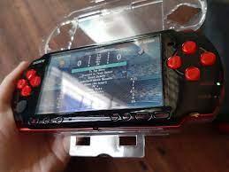 Game PSP Store - Chuyên Dòng Máy Game PSP - Home