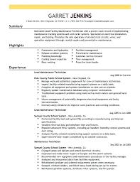 Resume: Porter Resume