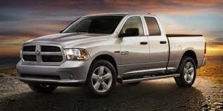 Find a Used 2018 Bright Silver Clearcoat Metallic Ram 1500 in ...