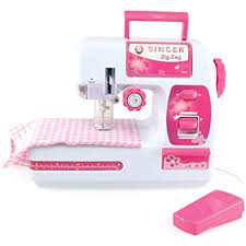 Singer Sewing Machine Kids