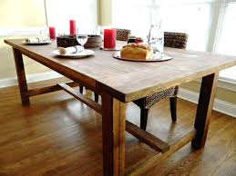 rustic wood round dining table rustic wood dining room table image of rustic wood dining tables