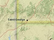 Average Weather In Saint George Utah United States Year