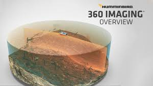 New Mega 360 Imaging Humminbird