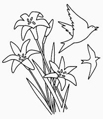 Disegni Di Fiori E Farfalle Amabile Festa Della Mamma Biglietti E