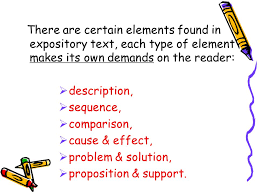 What Is Expository Text Reading Expository Text Ppt Video Online Download