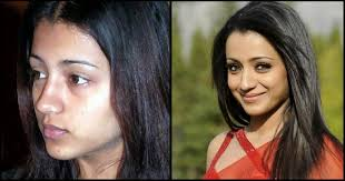 south indian actresses and their looks without makeup laughingcolours