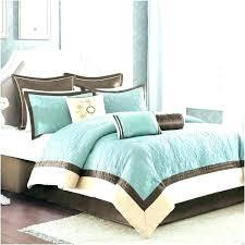 brown and teal comforter teal and brown comforter teal and brown bedding medium size of comforters