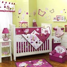 Decoration Room For Baby Girl Baby Nursery Amazing Baby Girl Room With Rystal Chandelier And