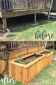 how to build a vegetable garden box on a deck unique 559 best all things garden inspiration window boxes images on