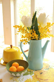 Yellow Kitchen Countertops Best 25 Yellow Kitchens Ideas On Pinterest Blue Yellow Kitchens