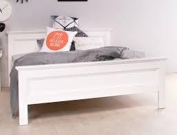 Jugendzimmer Landström 162 Weiß 5 Teilig Bett Komplett 140x200