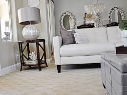 Susan s Living Room Revamp Artistry is Underfoot with SoftSpring