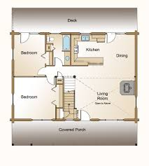 small house floor plans simple