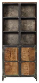 wood storage cabinets with locks. industrial mango wood cabinet industrial-storage-cabinets storage cabinets with locks
