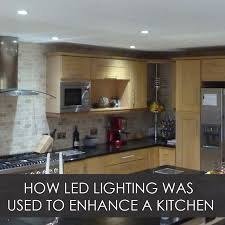 kitchen lighting advice. Kitchen Lighting Advice. How Led Was Used To Enhance A - Customer Case Advice H