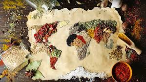 Ncar Imperative 5 Support Decision Making Global Food