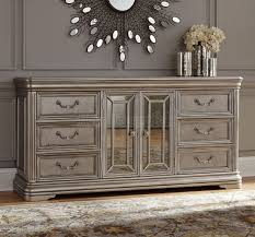 Bedroom Furniture Dresser Birlanny Dresser Dressers Bedroom Furniture Bedroom
