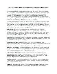 law schools letter of recommendation law school letter of recommendation threeroses us