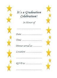 Printable Graduation Invitations Cafe322 Com