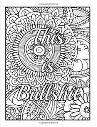amazon calm the down and color an coloring book with