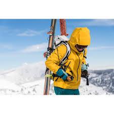 Alpine Light Mountain Hardwear Alpine Light 50 Rucksacks Rock Run