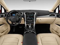 Ford Fusion Review Engine Interior Exterior Change - Ford fusion exterior colors