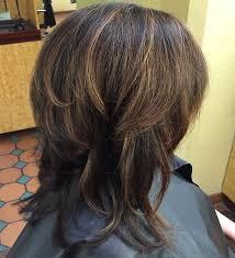 Tendance Coiffure 40 Meilleures Coupes Cheveux Mi Longs