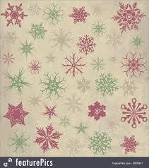 vintage snowflake background. Contemporary Vintage Vintage Background With Snowflakes RoyaltyFree Stock Illustration To Snowflake T