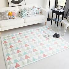 area rug on carpet living room. Rectangle 150x200cm Large Size Carpet Geometric For Living Room Bedroom Floor Rug Anti-Skid Area On