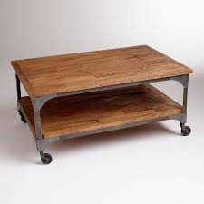 world market round coffee table 20 affordable coffee tables to or diy 3