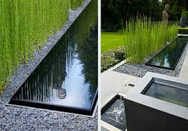 Small Picture Modern Garden Design Examples Of The Professional Life Of