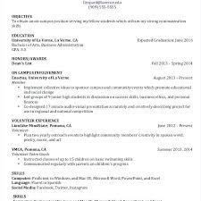Resume Template For College Students Interesting College Student Resume Template Microsoft Word Luxworkshopco