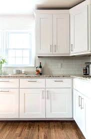 cabinet hardware for less brushed nickel pulls popular kitchen