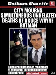 She Said/She Said: The Dark Knight Rises Edition! | broadcouching via Relatably.com