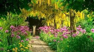 Small Picture Beautiful Garden Hd Image The Garden Inspirations
