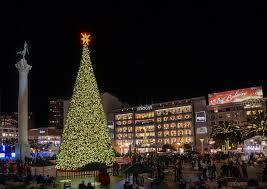 Christmas At The Fairmont  San Francisco  Life Out Of BoundsChristmas Tree In San Francisco