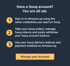 Souq is now Amazon: Buy Online at Best Prices in Egypt
