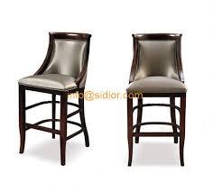 Unique Bar Stool High Chair High End Bar Stools Holiday Design
