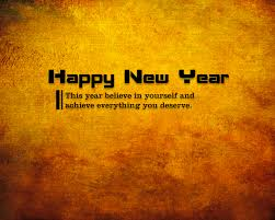 Happy New Year Quotes 2016, Sayings, Images, Wishes, Greetings