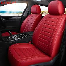 whole custom leather car seat cover for lincoln navigator mkz mkc mkx mkt auto accessories car seats protector styling