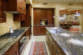 Cobblestone Kitchen Floor 7390 N Cobblestone Road Tucson Az 85718 Mls 21623699